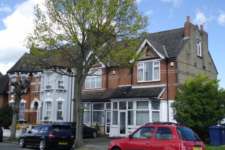 Ramsden Road, N11