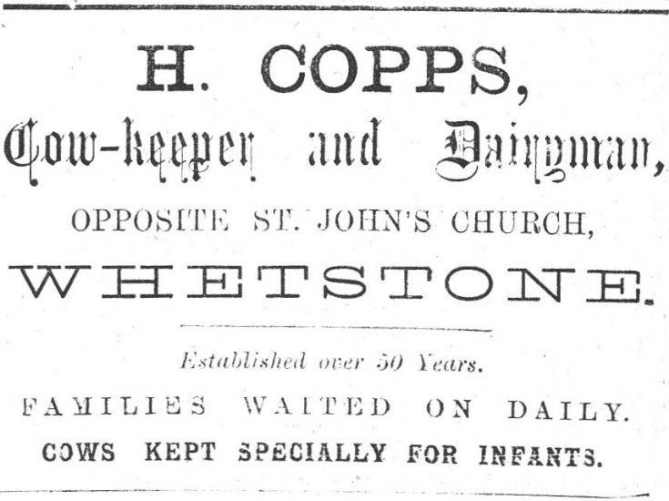 H Copps