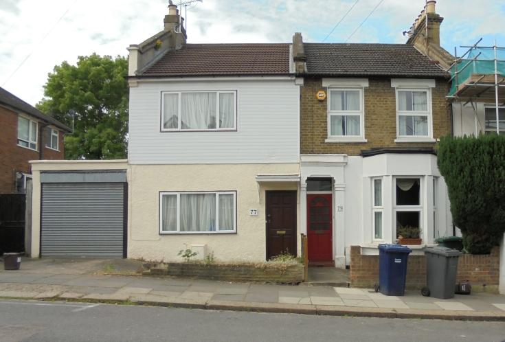 Glenthorne Road, N11