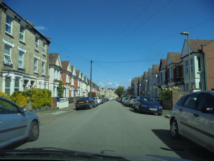 Carlton Road, N11