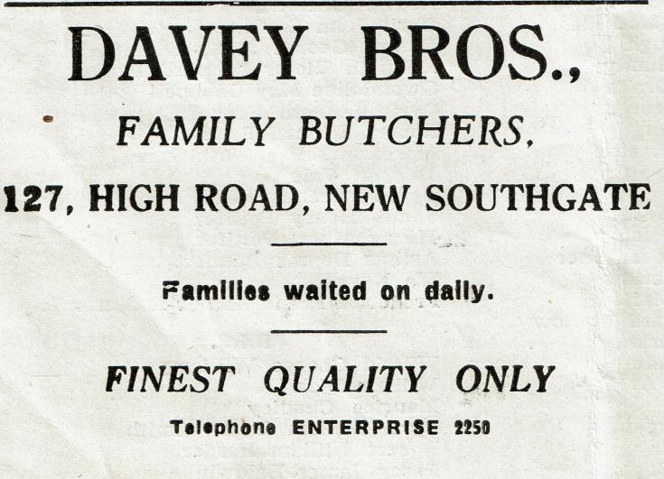 Davey Bros
