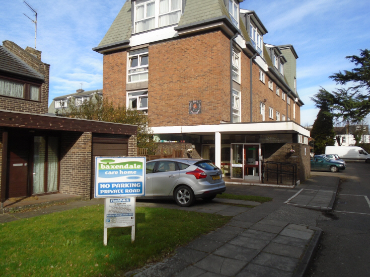 Baxendale Care Home