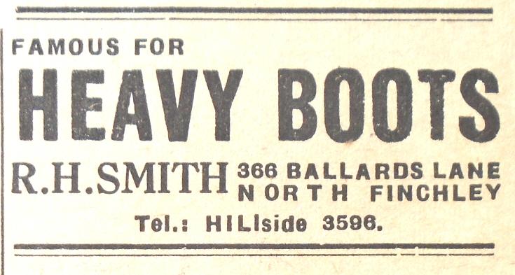 R H Smith