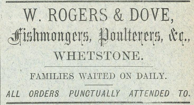 Rogers & Dove