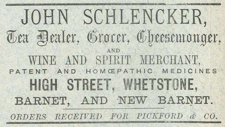 John Schlencker