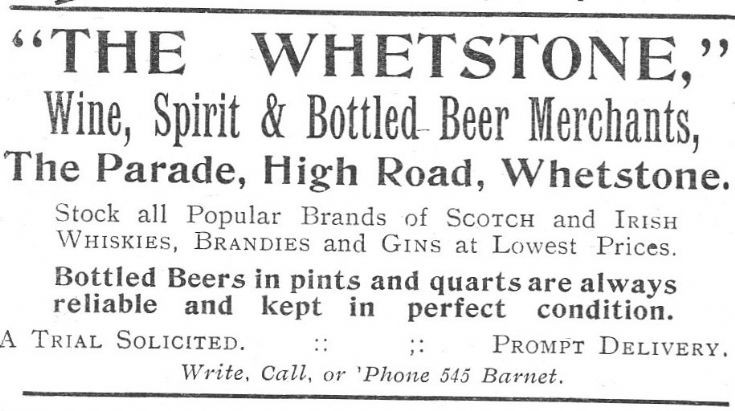 The Whetstone
