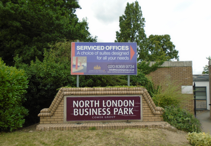 North London Business Park