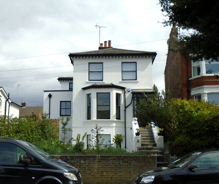 Sydney Road, Muswell Hill N10