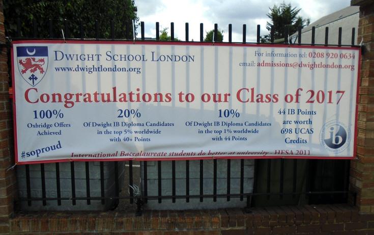 Dwight School London