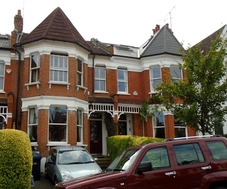 Sutton Road, N10