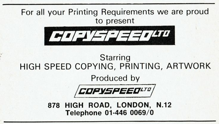 Copyspeed