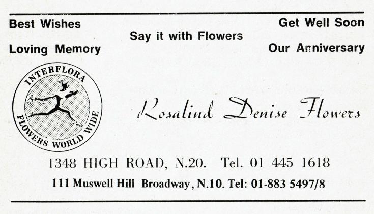 Rosalind Denise