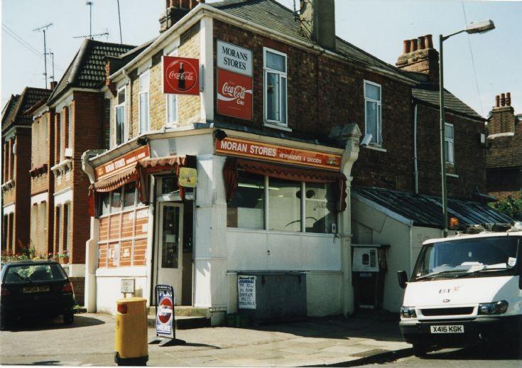 Pembroke Road, Muswell Hill N10