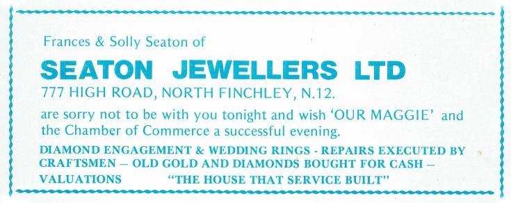 Seaton Jewellers