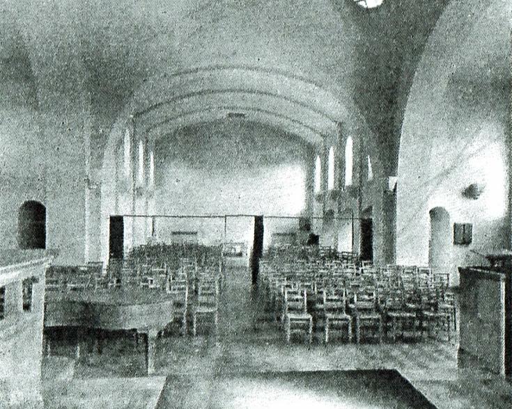 Manor Drive Methodist Church