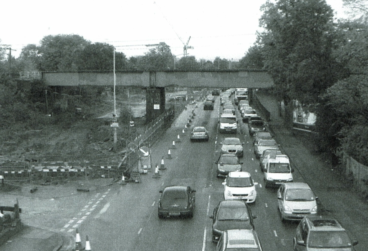 North Circular Road